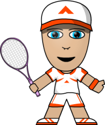 tennisleft
